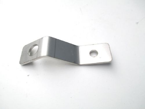 Bracket for wing buffer